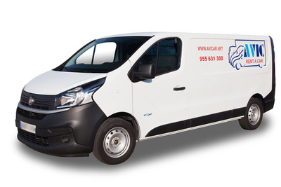 Ford Transit Custom, Mercedes-Benz Vito